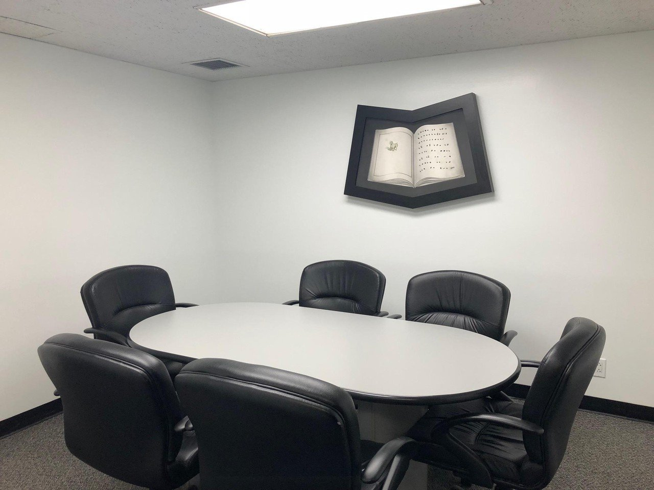 NYC conference rooms Meeting room World Wide Business Center - Medium conference room image 0