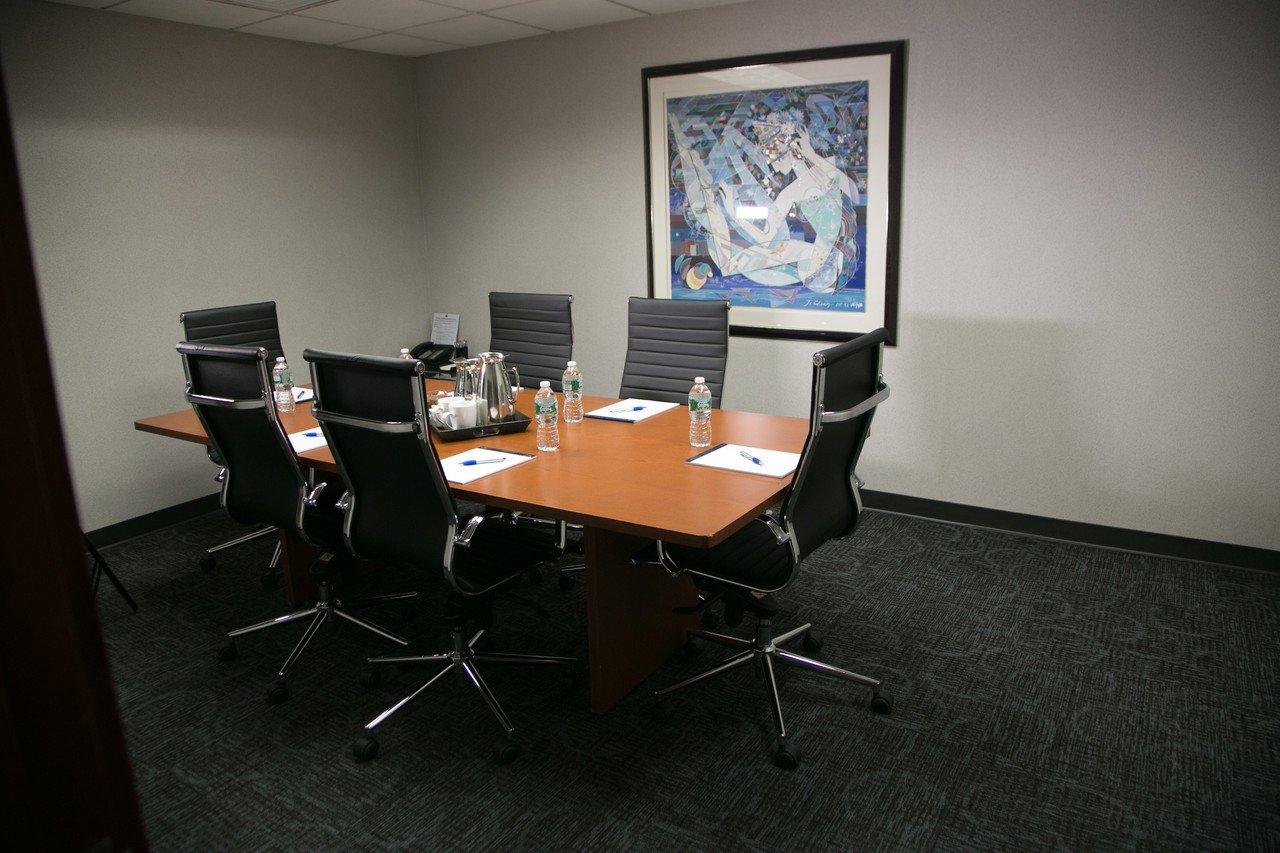 NYC conference rooms Salle de réunion World Wide Business Center - Medium conference room image 0