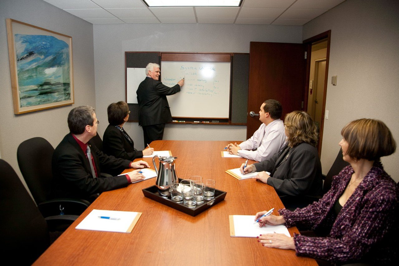 NYC conference rooms Meetingraum World Wide Business Center - Large conference room image 0