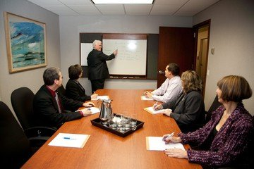 NYC conference rooms Meeting room World Wide Business Center - Large conference room image 0
