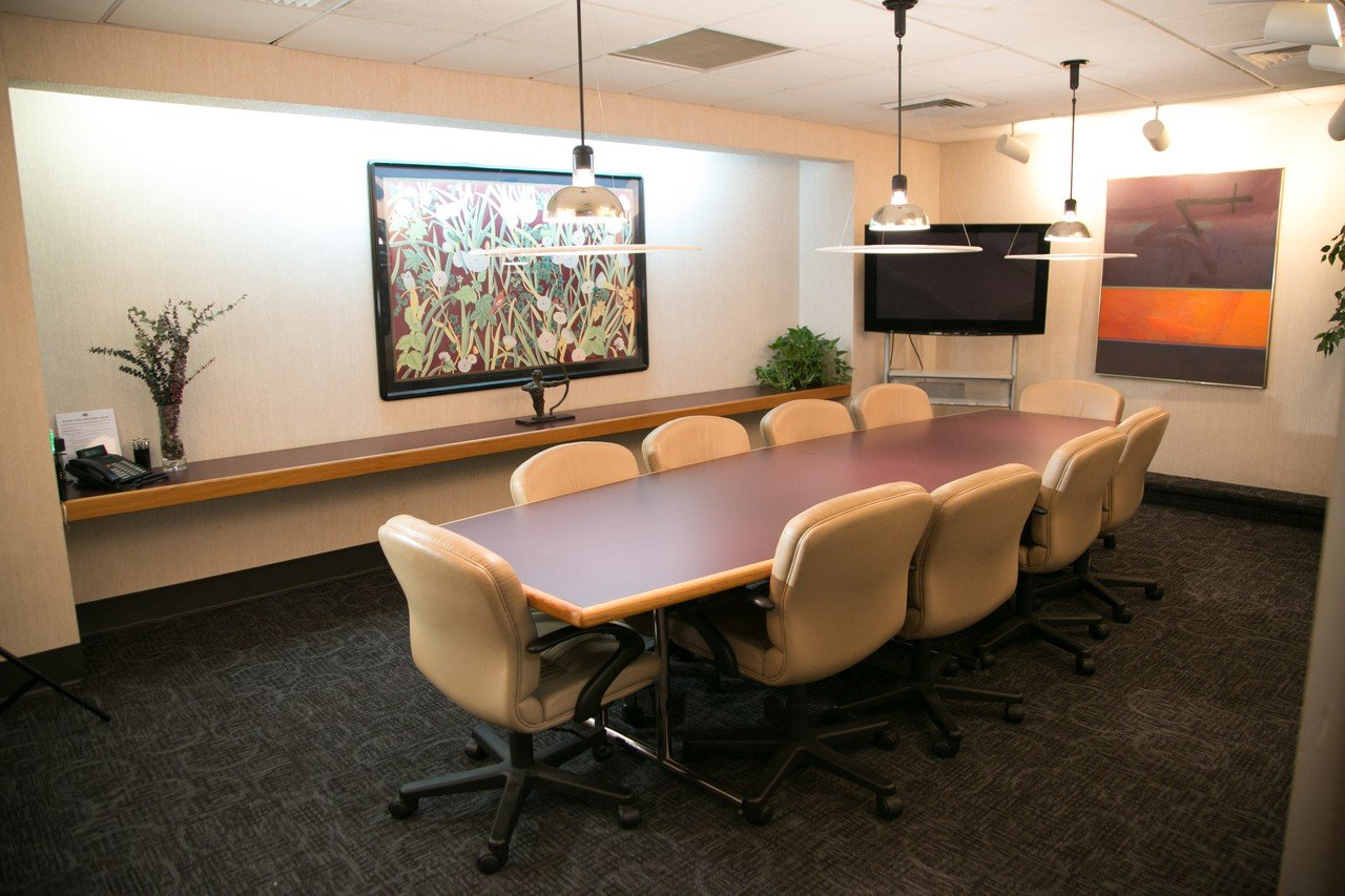 NYC conference rooms Salle de réunion World Wide Business Center - Boardroom image 0