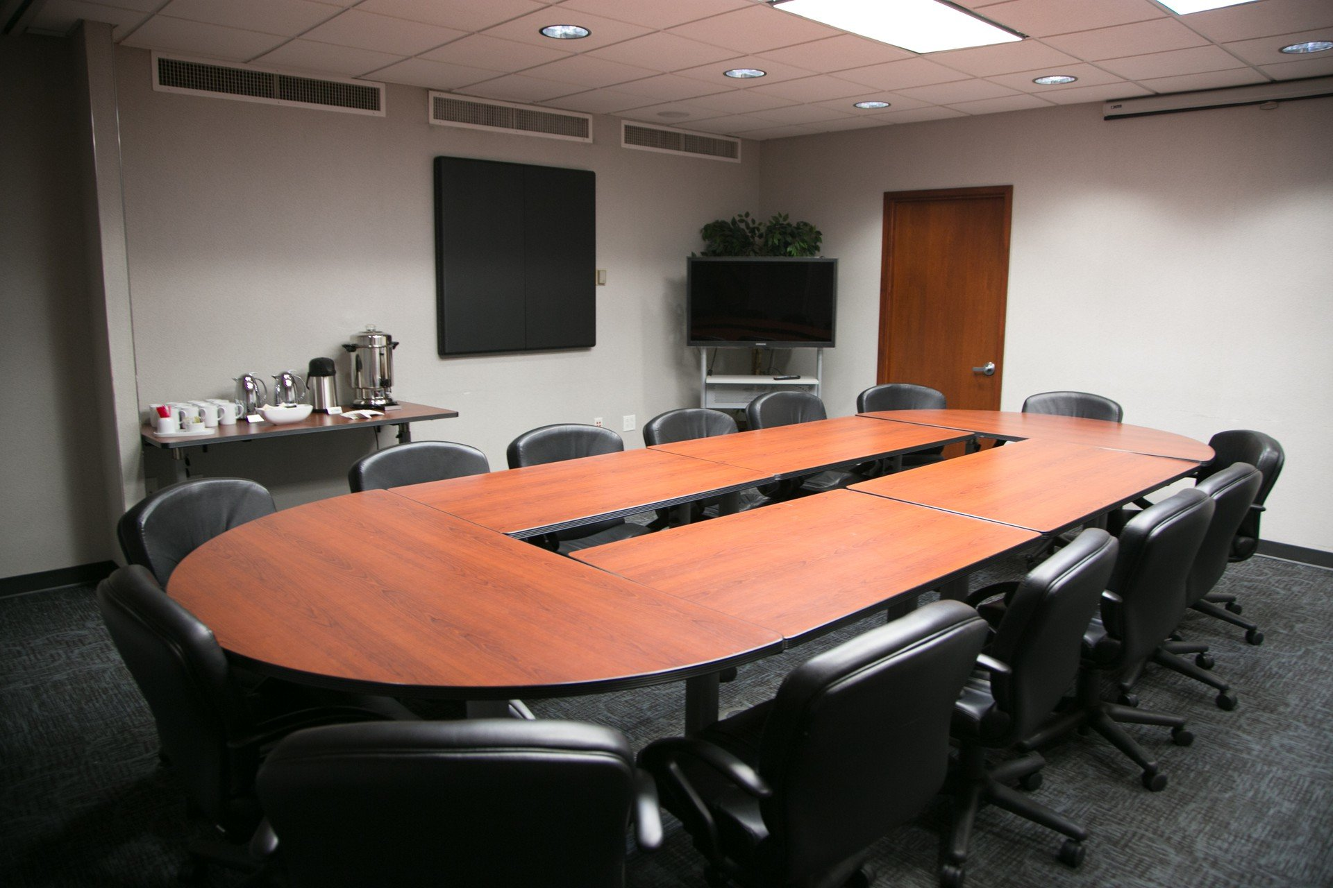 NYC conference rooms Meetingraum World Wide Business Center - Medium boardroom image 0