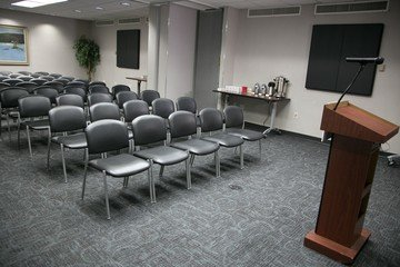 NYC conference rooms Meetingraum World Wide Business Center - Large boardroom image 0