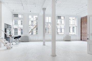 NYC  Studio Photo Classic SoHo Loft image 0