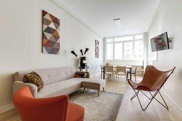 Paris Espaces de travail Meetingraum Cocoon space - Rue Saint Marc- Vivienne image 5