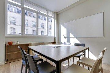 Paris Espaces de travail Meeting room Cocoon space - Rue Saint Marc- Vivienne image 5