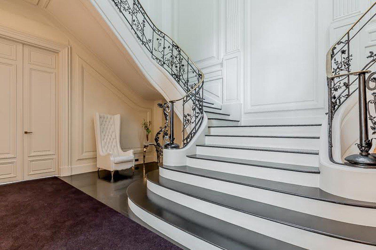 Paris corporate event venues Besonders Hôtel particulier du parc Monceau image 23