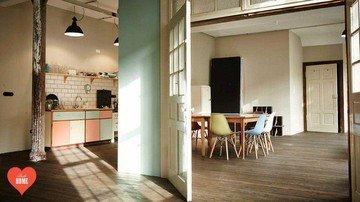 Hamburg workshop spaces Foto Studio Highnoon Studio image 5