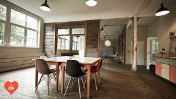 Hamburg workshop spaces Foto Studio Highnoon Studio image 1