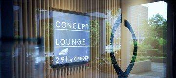 München seminar rooms Meetingraum Concept Lounge 291 image 6