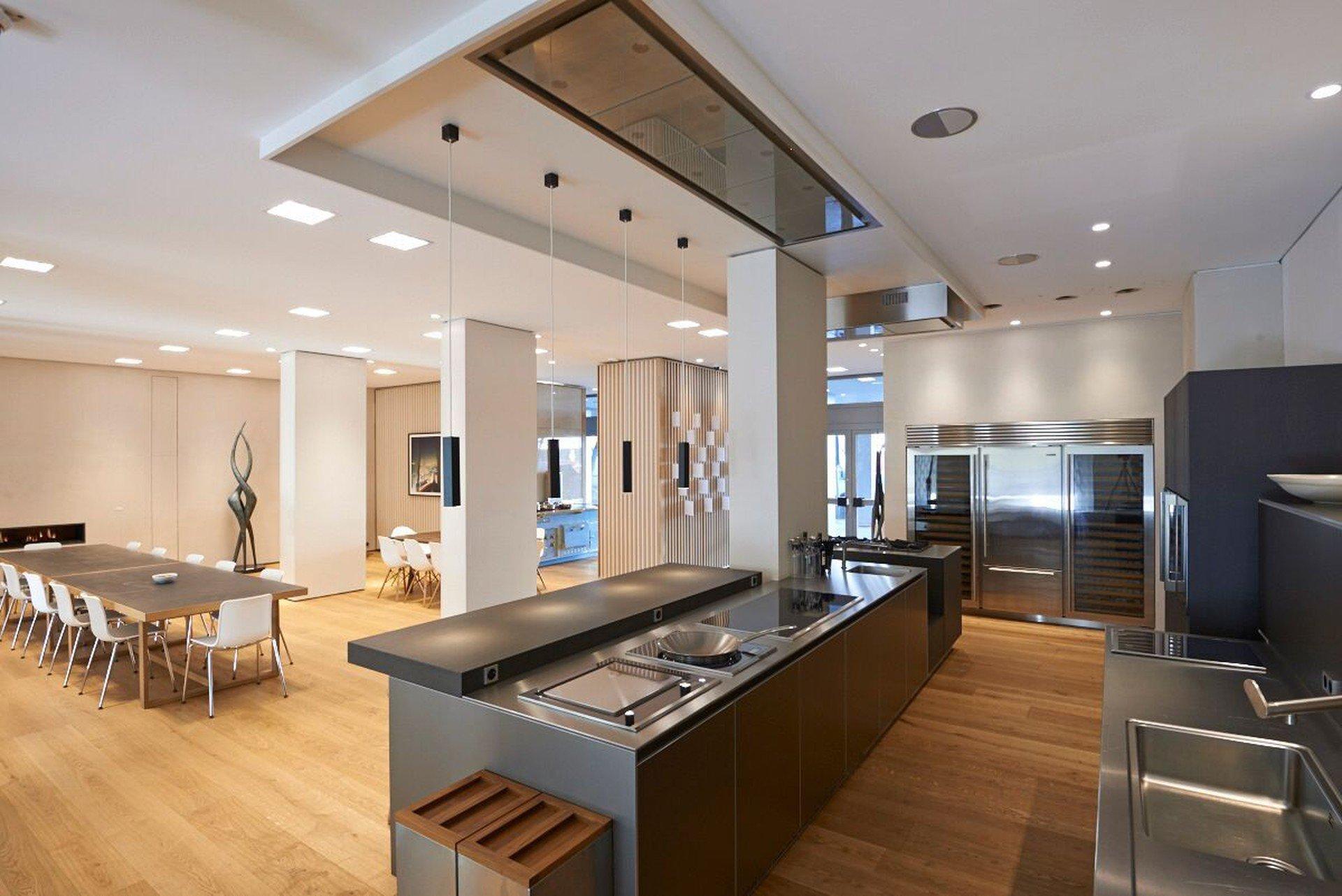 Munich seminar rooms Salle de réunion Concept Lounge 291 image 1