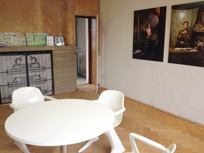 Leipzig conference rooms Industrial space Tapetenwerk Leipzig image 3