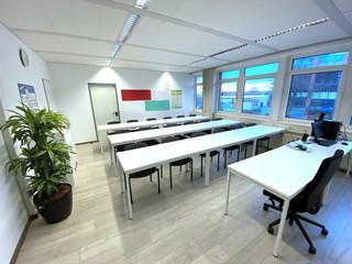 Düsseldorf training rooms Meetingraum Come to Speak Institut image 0