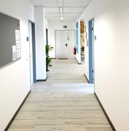 Düsseldorf training rooms Meetingraum Come to Speak Institut image 6