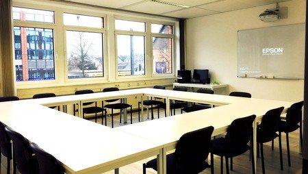 Düsseldorf training rooms Salle de réunion Come to Speak Institut image 0