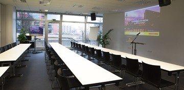 Berlin training rooms Meetingraum Spreeblick #1 image 6