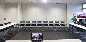 Berlin training rooms Meetingraum Spreeblick #1 image 5