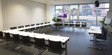 Berlin training rooms Meetingraum Spreeblick #1 image 4