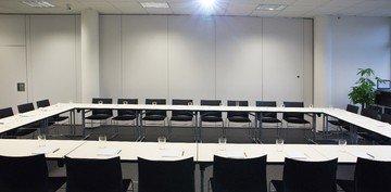Berlin training rooms Meetingraum Spreeblick #1 image 2