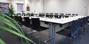 Berlin training rooms Meetingraum Spreeblick #1 image 1