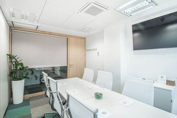 Barcelone conference rooms Salle de réunion Hub & in image 3