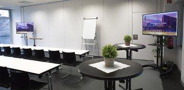Berlin training rooms Meeting room Spreeblick #2 image 5