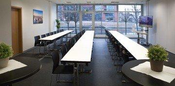 Berlin training rooms Meeting room Spreeblick #2 image 4