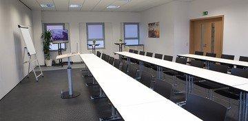 Berlin training rooms Meeting room Spreeblick #2 image 3