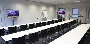Berlin training rooms Meeting room Spreeblick #2 image 2
