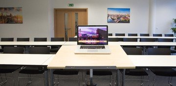 Berlin training rooms Meetingraum Spreeblick #2 image 0