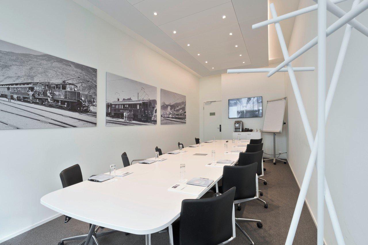 Zürich training rooms Meetingraum Moderner Tagungsraum in Baden image 0