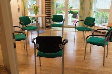 München Seminarräume Meetingraum Vive Institut image 5