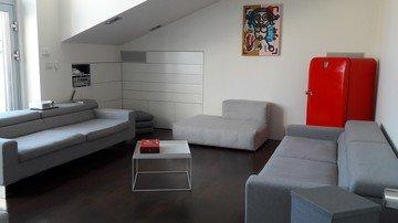 Rest der Welt training rooms Privat Location Loft Prague image 6