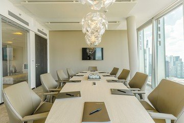 Francfort Seminarräume Salle de réunion Collection Business Centres - Seminar Room image 1