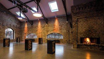Köln corporate event venues Historische Gebäude The New Yorker | HARBOUR.CLUB image 3