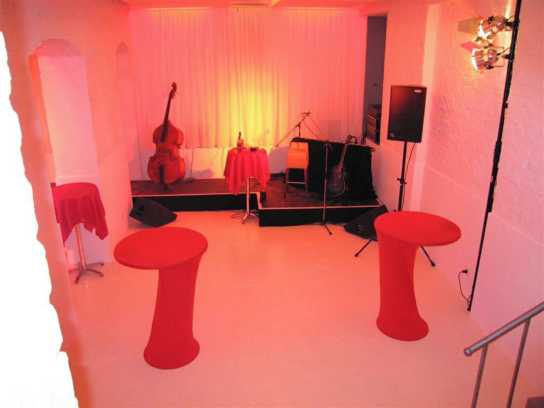 Köln Eventräume Partyraum The New Yorker | CLUB image 5
