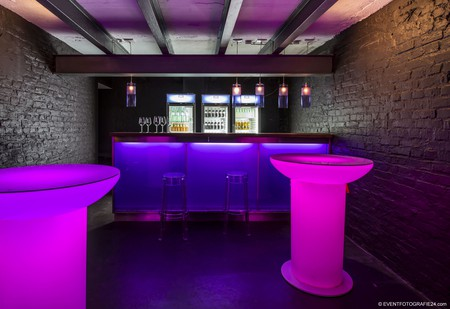 Köln corporate event venues Partyraum The New Yorker | CLUB image 2
