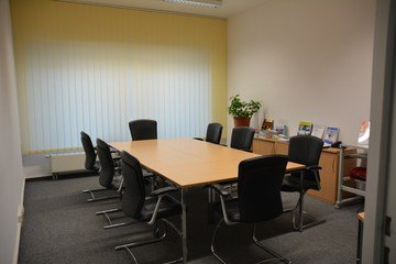 Berlin conference rooms Meeting room Small Conference Room Berlin Mitte image 0