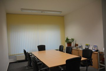 Berlin conference rooms Meeting room Small Conference Room Berlin Mitte image 1