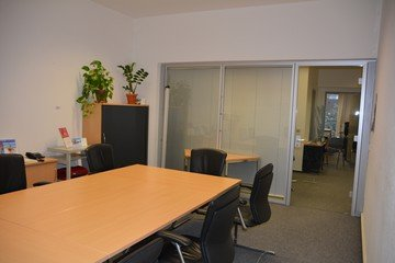 Berlin conference rooms Meeting room Small Conference Room Berlin Mitte image 3