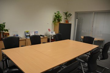 Berlin conference rooms Meeting room Small Conference Room Berlin Mitte image 4