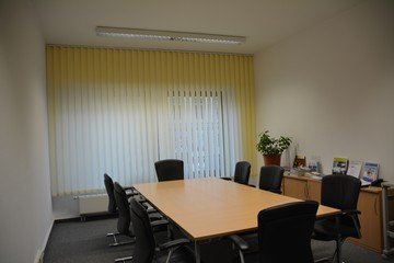 Berlin conference rooms Meeting room Small Conference Room Berlin Mitte image 5