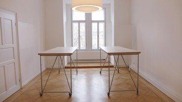 München workshop spaces Meetingraum nizeplace image 18