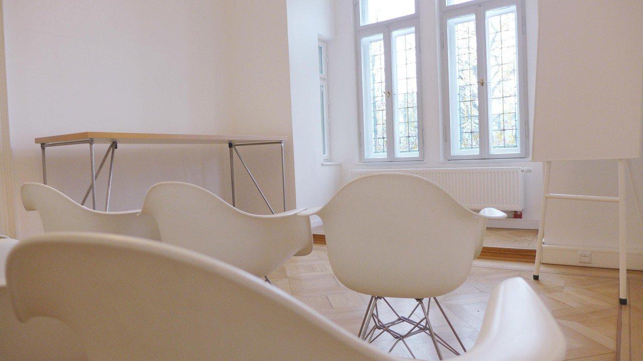 München workshop spaces Meetingraum nizeplace image 4