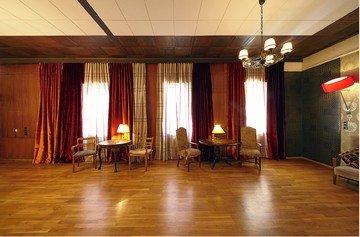 Francfort workshop spaces Lieu historique Schwan. Gesellschaftszimmer image 2
