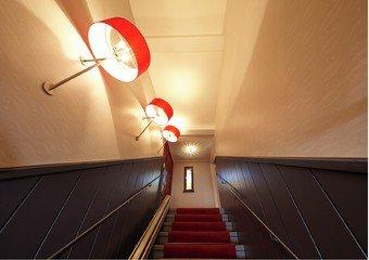 Francfort workshop spaces Lieu historique Schwan. Gesellschaftszimmer image 6