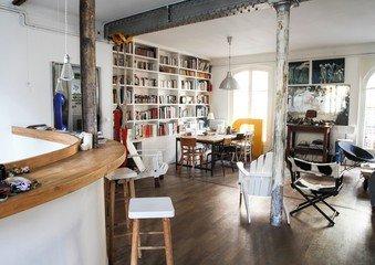 Paris workshop spaces Privat Location Lambert Loft image 3