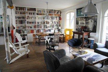 Paris workshop spaces Privat Location Lambert Loft image 2