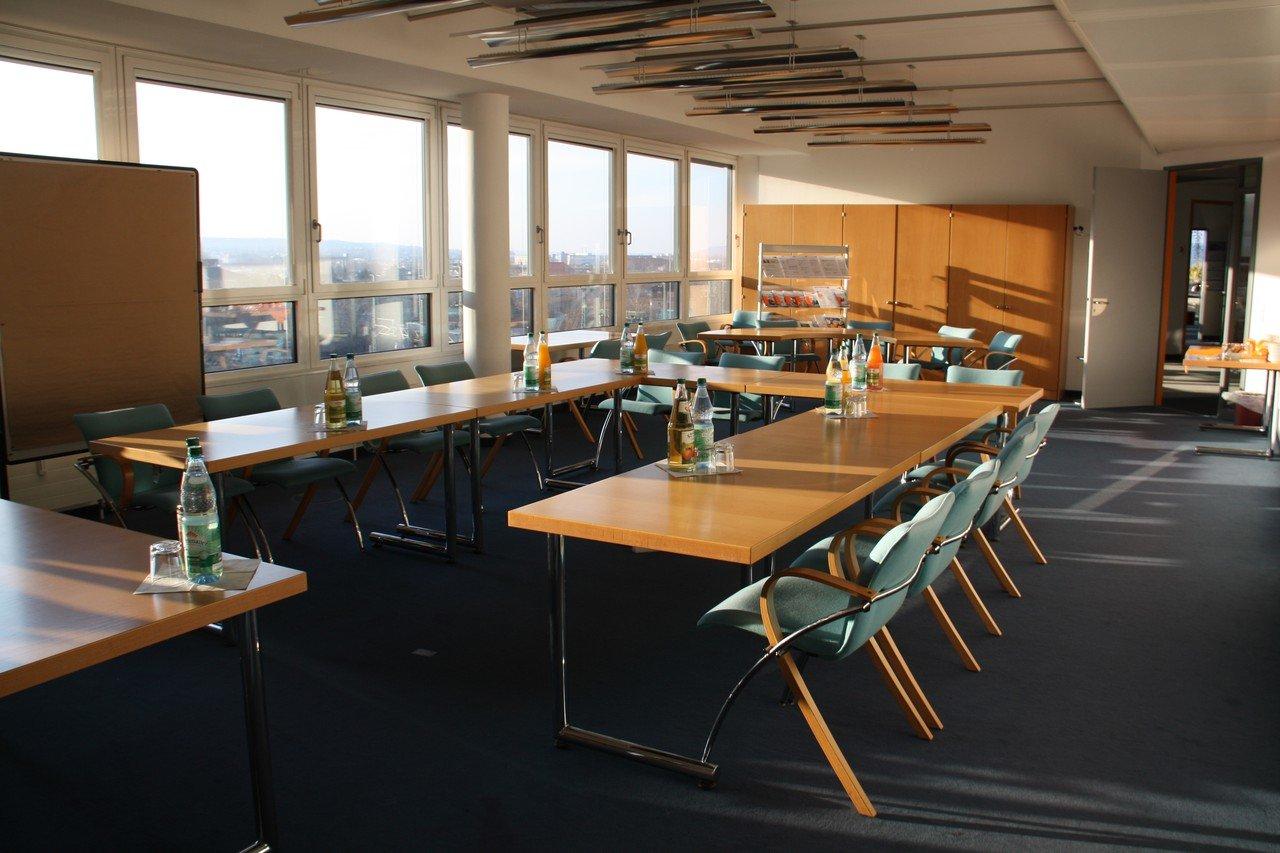 Dresden training rooms Meeting room Tagungsraum im Zentrum von Dresden image 0