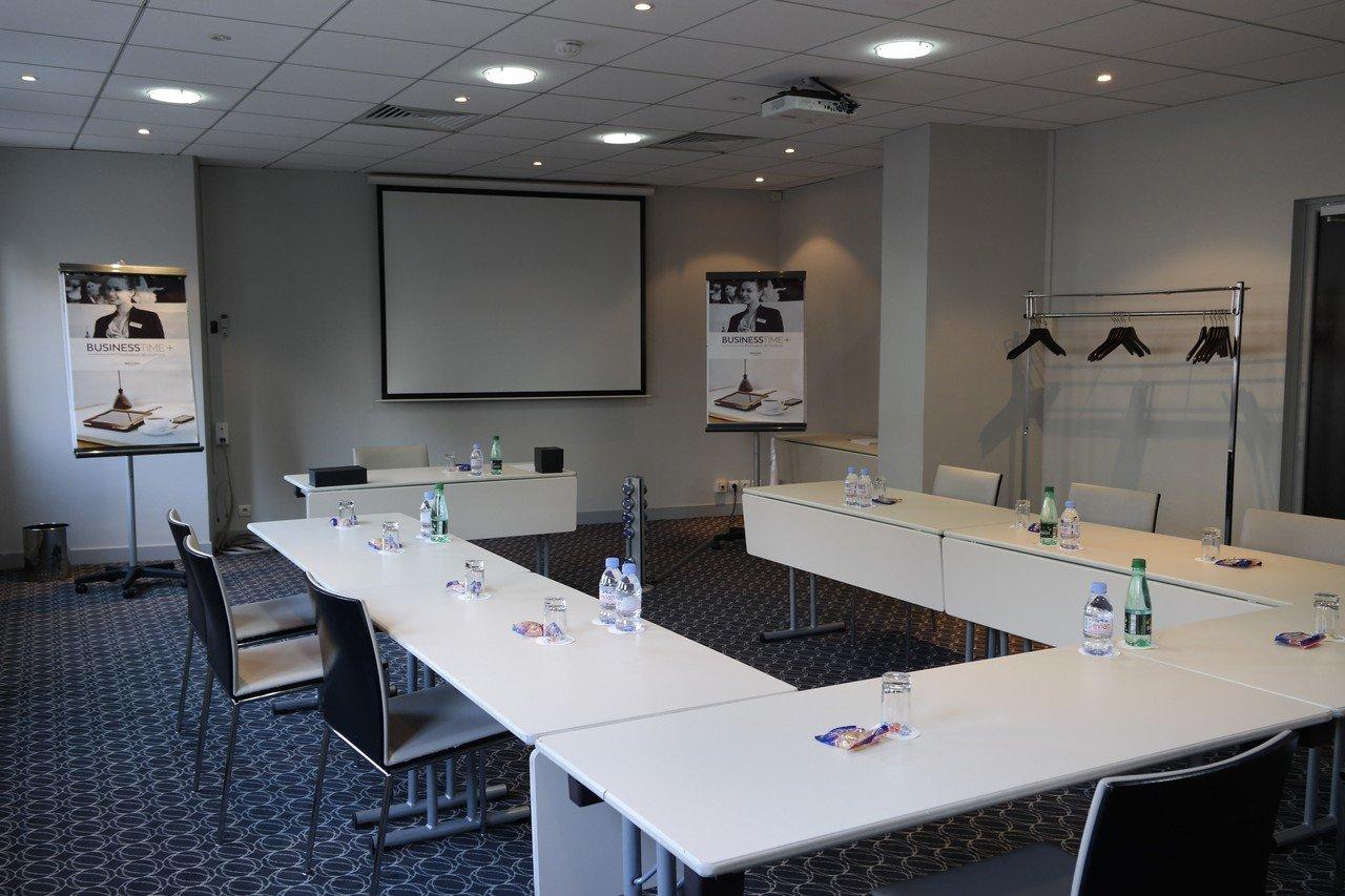 Paris  Salle de réunion DAX image 0